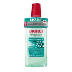 Lacalut Мицеларна вода за уста за защита от зъбен камък 500 мл