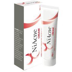 NiAcne cream При акне Крем 50 гр Ecopharm