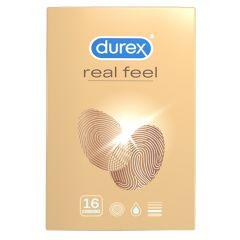 Durex Real Feel презервативи 16 бр