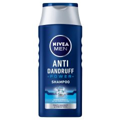 Nivea Men PowerAnti-Dandruff Шампоан против пърхот за мъже 400 мл
