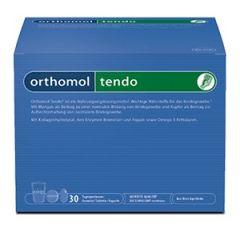 Orthomol Tendo За укрепване на сухожилните връзки х30 дневни дози
