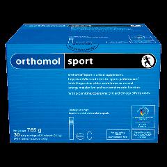 Orthomol Sport x30 дневни дози