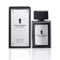 Antonio Banderas The Secret Тоалетна вода за мъже 50 мл