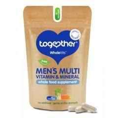 Together Health Мултивитамини и минерали за мъже х30 капсули