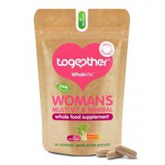Together Health Мултивитамини и минерали за жени х30 капсули