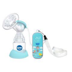 WEE BABY Електрическа помпа за кърма със зарядно
