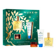 Nuxe Les Iconiques Подаръчен комплект