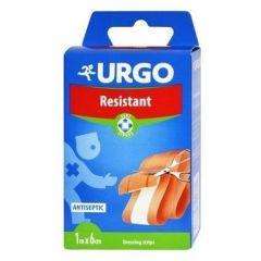 Urgo Resistant Еластична лента 6 см x 1 м х 1 бр