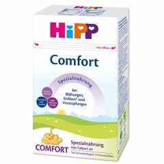 HiPP Comfort Специализирана храна за кърмачета при запек и колики 500 гр