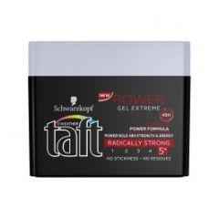 Taft Power Extreme Гел за коса с екстремна фиксация 250 мл