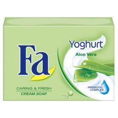 Fa Yoghurt Aloe Vera Крем-сапун с алое вера 90 гр