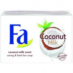 Fa Coconut Milk Крем-сапун с кокосово мляко 90 гр
