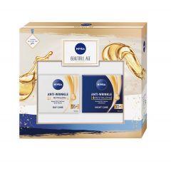 Nivea Beautiful Age Gift Set Подаръчен комплект
