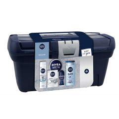 Nivea Men Toolbox Gift Set Подаръчен комплект