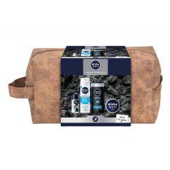 Nivea Men Fresh Minerals Gift Set Подаръчен комплект