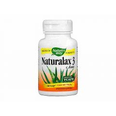 Nature's Way Naturalax 3 с Алое при запек х100 V капсули