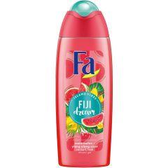 Fa Fiji Dream Ревитализиращ душ-гел с аромат на диня и иланг-иланг 400 мл