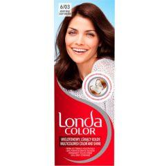 Londa Color Перманентна крем-боя за коса 6/03 Светло кафяв Procter&Gamble
