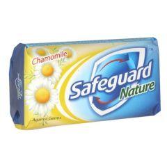 Safeguard Chamomile Soap Антибактериален сапун с лайка  90 гр.