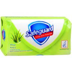 Safeguard Aloe Soap Антибактериален сапун с алое  90 гр