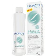 Lactacyd Антибактериален интимен гел 250 мл