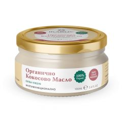 Ikarov Органично Кокосово масло 100 мл