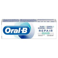 Oral-B Gum & Enamel Repair Extra fresh Паста за зъби за грижа за венци и емайл 75 мл