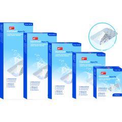 Medica Sterimed Aqua Fix Водоустойчива постоперативна превръзка 10 см x 15 см x10 бр