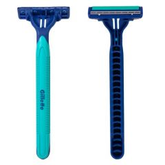 Gillette Blue II Disposable Razors Самобръсначка 1 бр