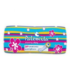 Palomita Every Day Ежедневни дамски превръзки памучни 30 бр