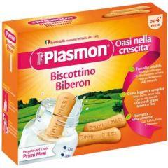 Plasmon Biberon Бишкоти за деца 4М+ 320 гр