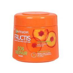 Garnier Fructis SOS Repair Маска за много увредена и изтощена коса 300 мл