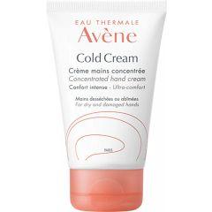 Avene Cold Cream Подхранващ крем за ръце 50 мл