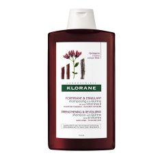 Klorane Подсилващ шампоан с хинин и витамин бза изтощена коса 400 мл