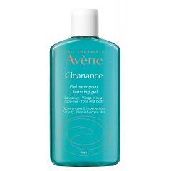 Avene Cleanance Почистващ гел 200 мл