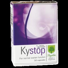 Kystop за нормална функция на яйчниците 30 капсули Magnalabs