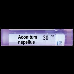 Boiron Aconitum napellus Аконитум напелус 30 СН