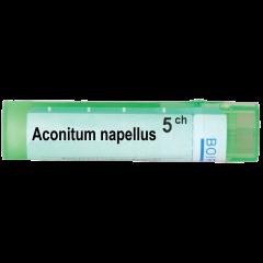 Boiron Aconitum napellus Аконитум напелус 5 СН
