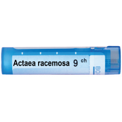 Boiron Actaea racemosa Актаеа рацемоса 9 СН
