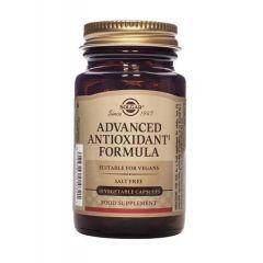 Solgar Advanced Antioxidant Formula Антиоксидантна формула х30 капсули