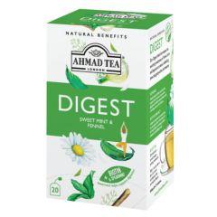 Ahmad Tea Digest Чай за добро храносмилане 20 бр