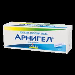 Boiron Арнигел за контузии и мускулна болка 7 % 45 гр