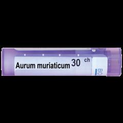 Boiron Aurum muriaticum Аурум муриатикум 30 СН