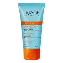 Uriage Bariesun Възстановяващ балсам за лице и тяло за след излагане на слънце 150 мл