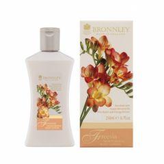 Bronnley Freesia Body lotion Овлажняващ Лосион за Тяло 250 мл