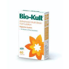 Bio-Kult Пробиотик за храносмилателната и имунната система х60 капсули