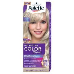 Palette Intensive Color Creme Tрайна крем-боя за коса C9 Silver Blond / Сребърно рус