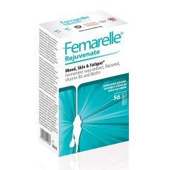 Femarelle Rejuvenate Фемарел за жени в пременопауза х56 капсули