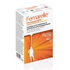 Femarelle Unstoppable Фемарел за жени преминали менопауза х56 капсули