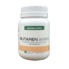 Natura Forta Butaren Amino За здрава храносмилателна система х90 капсули